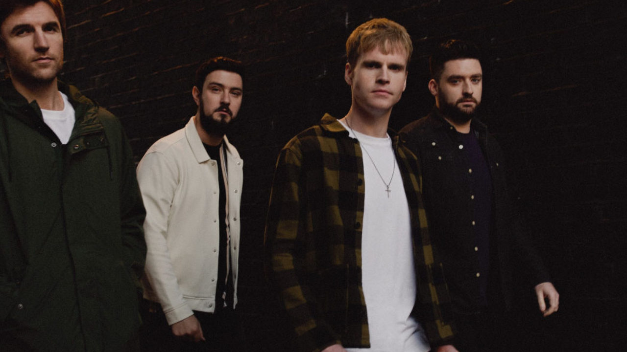 Kodaline   'Wherever You Are' Official Video   MUSIC IS MY LIFE